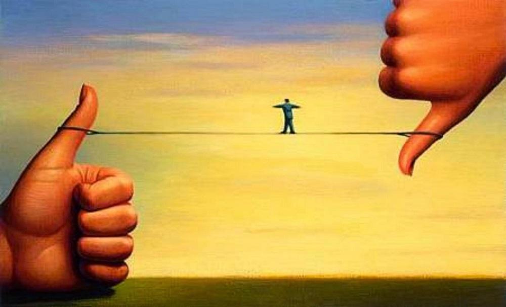 Ahlak, İnsanın Varlığını Sürdürebilme İmkânıdır