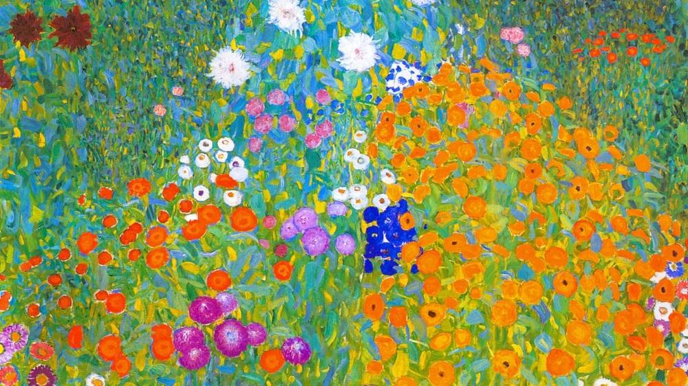 Bir Lisan-ı Hafî ile Konuşur Bizimle Çiçekler