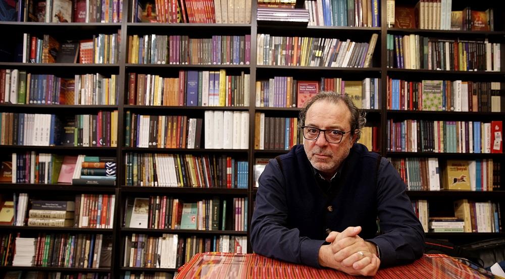 Semih Kaplanoğlu: Bence Sinema Bir Zaman Sanatıdır