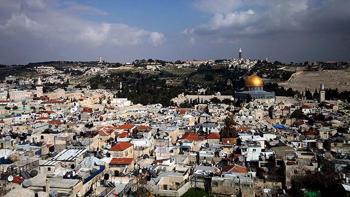 Kudüs'ün Yüzleri Fotoğraf Yarışmasına Son Başvuru Tarihi Açıklandı