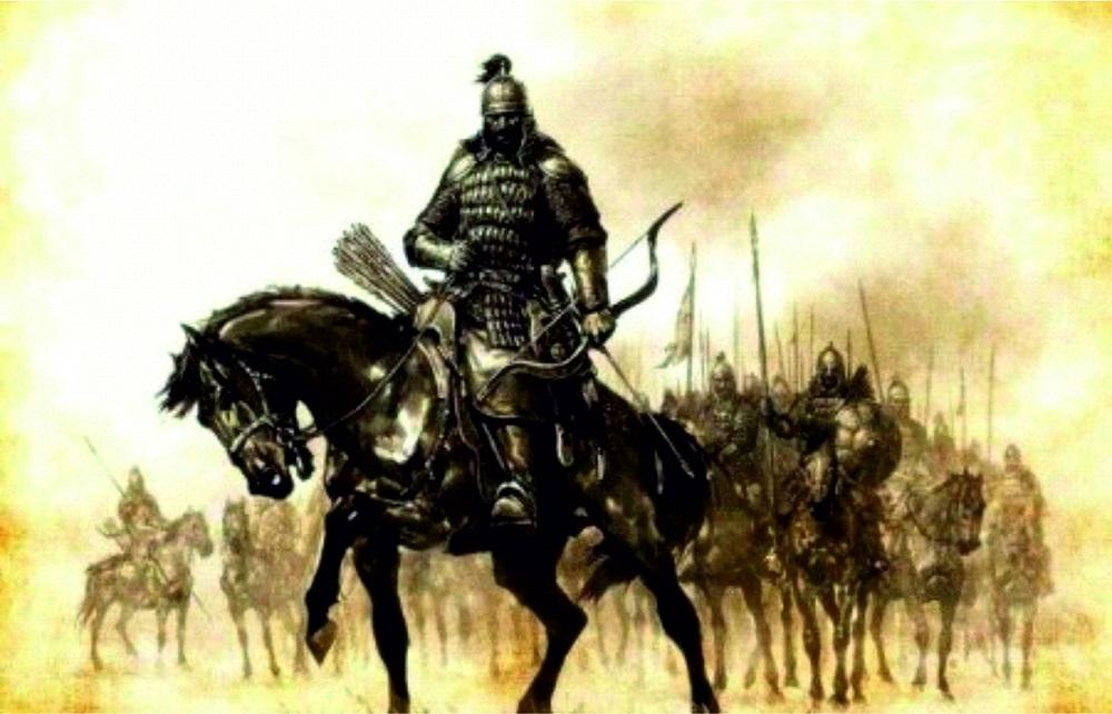 Câhiz'e Göre Türkler Vatansever ve Korkusuzdu