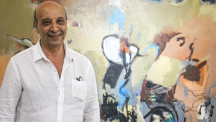 Iraklı Sanatçıların İlk Kapısı Türkiye
