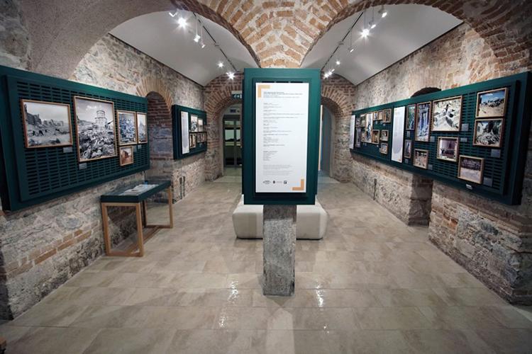 ANAMED Bizans Tarihine Işık Tutuyor
