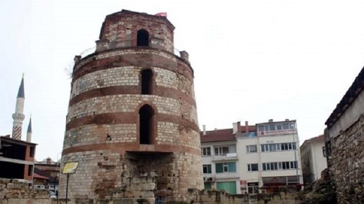 Tarihi Kule, Kent Tarihi Müzesi Oluyor