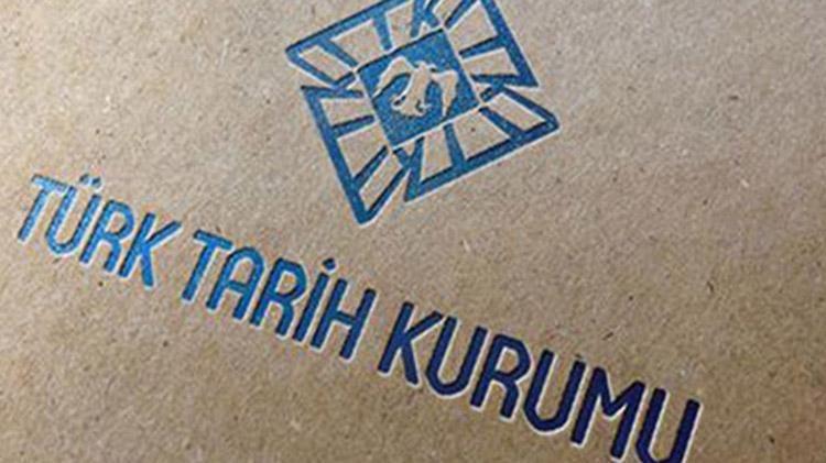 Türk Tarih Kurumu'ndan Sevr Hamlesi