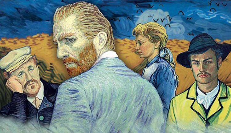 Vincent Van Gogh'un Ölümünü Kendi Eserleri Anlatacak