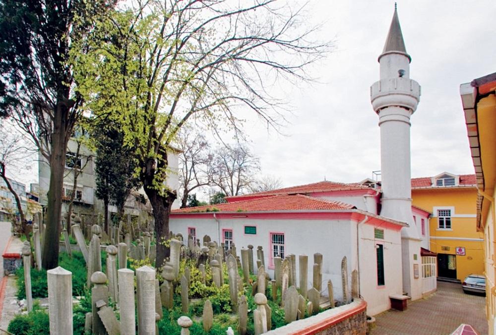 Üsküdar'ın Gülü Şeyh Mehmed Nasuhî Efendi