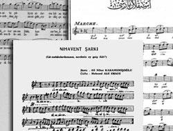 Onlar Mehmed Akif'i besteledi