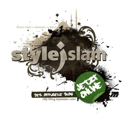 Style İslam Misillemeleri