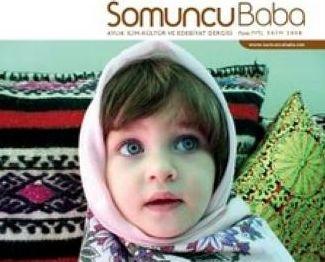 Somuncu Baba'nın izinde bir dergi