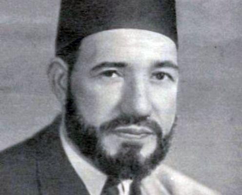 Müslüman Kardeşler'in babasıydı