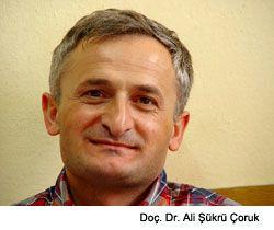 Doç. Dr. Ali Şükrü Çoruk anlattı!