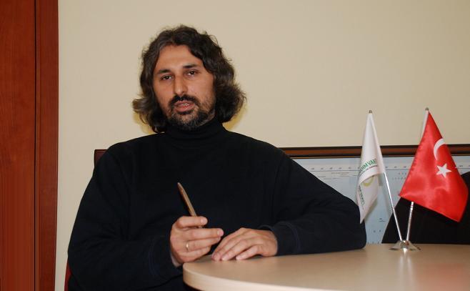Murat Yılmaz ile Kısa Kısa