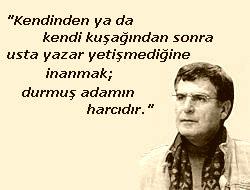 Ahmet Hakan'a estetik cevap!