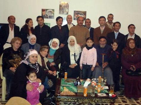 Orta Doğu'daki 'Orta Asya'