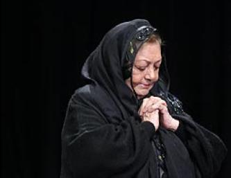 İran sinemasının annesiydi!