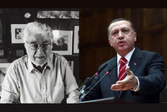 Ey Türk faşisti!