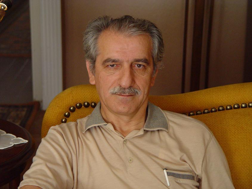 Mustafa Miyasoğlu ile Kısa Kısa