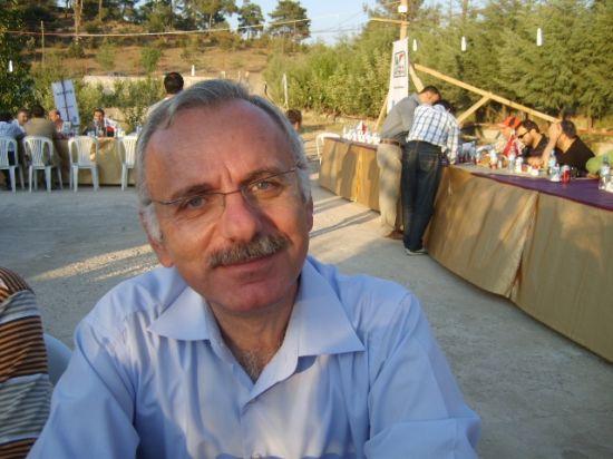 Bayram Sarıcan'ı 85'inde Ulucami'de gördüm