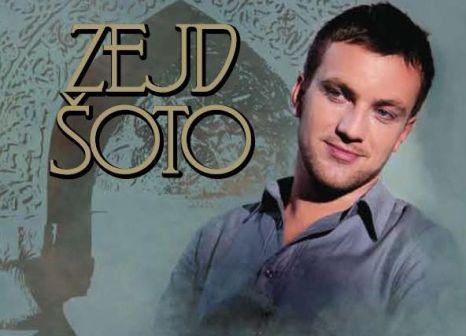 Zejd Soto yeni Boşnak ses!