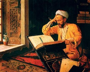 Kur'an'ı düşünmeyenler okusa?!