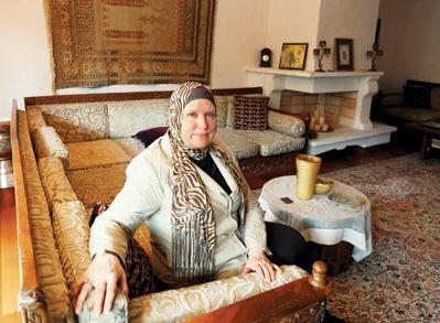 Osmanlı'da harem neydi?