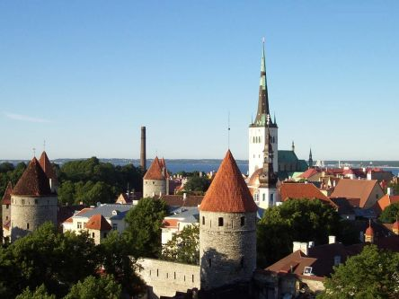 Estonya'da müslümanlar