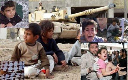 Kızlarımın adı Kudüs ve Gazze!