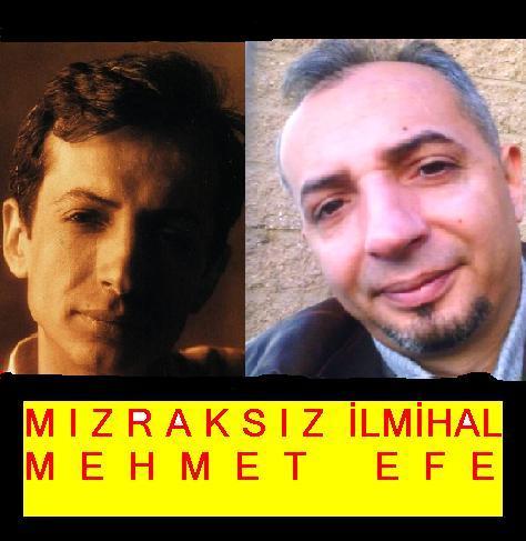 Mehmet Efe'nin mi bu ilmihal?