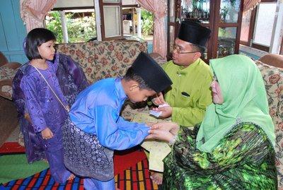 Malezya'da Ramazan bayramı bir ay!