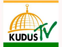 TV'ni Kudüse ayarla!