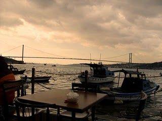 Hallac İstanbul'a gelir mi?