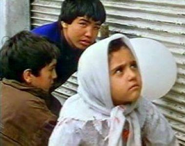 Penahi'nin muhteşem bir filmi!