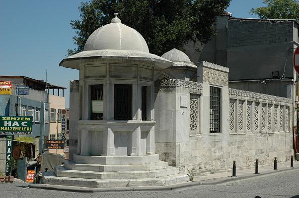 Mimar Sinan'ın vakfiyesi için!
