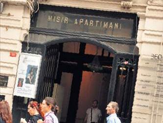 Mısır Apartmanına neler oldu?