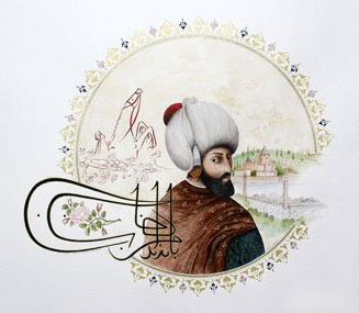 Fatih bugün vefat etti ey İstanbul!