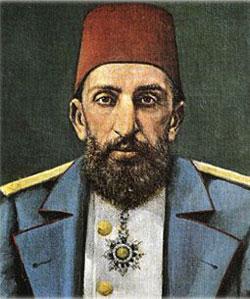 Abdülhamid Han Prizren'de anıldı