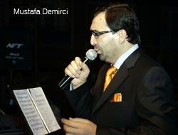 Mustafa Demirci anlattı