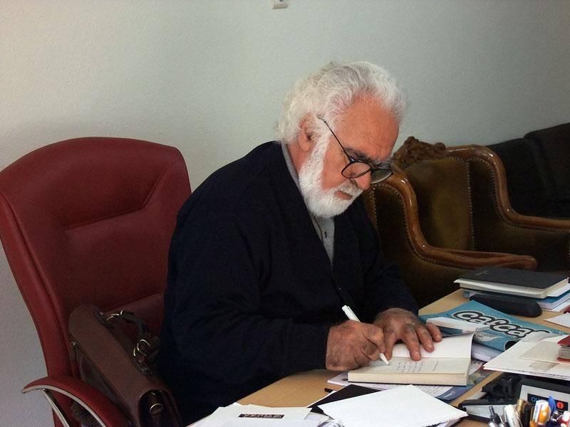 Atasoy Müftüoğlu'ndan hac izlenimleri