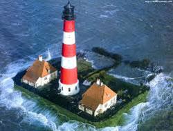 Deniz feneri, daha başka nedir?