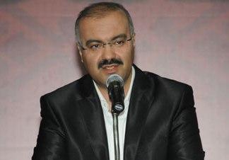 Mehmet Emin Ay kürsüdeydi