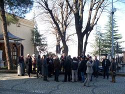 Eylemin merkezi Bursa idi
