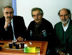 Alaaddin Soykan'a dair