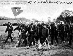 Kafkas İslam Ordusu TRT'de!