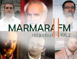 Marmara FM az bir şey değildi