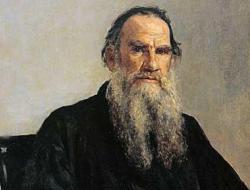 Tolstoy İslamcı mı Nurcu mu Ak Partili mi?