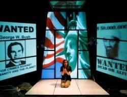 Evrensel vicdanın sesi:Rachel Corrie