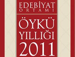 2010 yıllığımız Edebiyat Ortamı'ndan