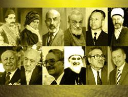 İslamcılığın tarihini anlatıyor!
