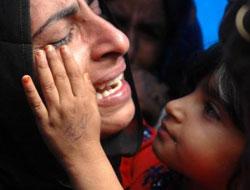 Anne olamayan kadınların hüzün günü